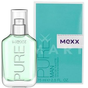 Mexx Pure Eau de Toilette 50ml мъжки