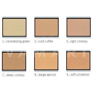 Artdeco Camouflage Cream Камуфлажен крем-коректор 3 iced coffee