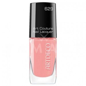 Artdeco Art Couture Nail Lacquer Лак за нокти 629 begonia bloom