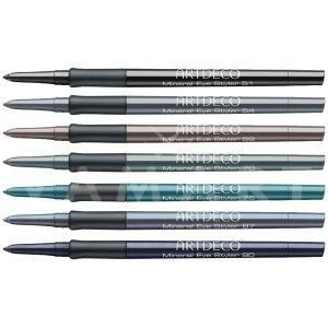 Artdeco Mineral Eye Styler Автоматичен Молив за очи с минерали 54 dark grey