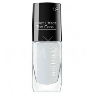 Artdeco Mat Effect Top Coat Матиращ топ лак за нокти