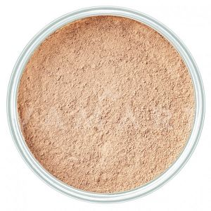 Artdeco Mineral Powder Foundation Пудра-фон дьо тен с минерали 2в1 2 natural beige