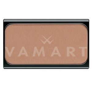 Artdeco Powder Blusher Руж 02 deep brown orange