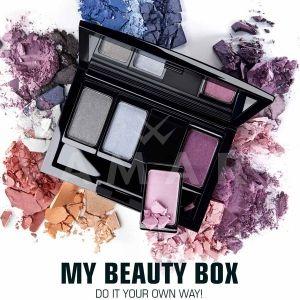 Artdeco Eyeshadow Glamour Единични блестящи сенки за очи 314 glam white grey