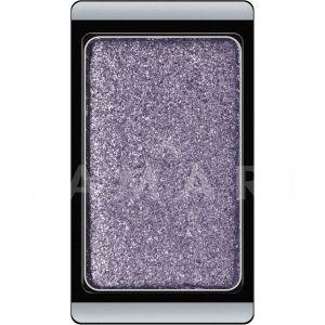 Artdeco Eyeshadow Glam Stars Единични блестящи сенки за очи 665 deep violet