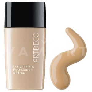 Artdeco Long-lasting Foundation oil-free Дълготраен матиращ фон дьо тен 30 natural shell