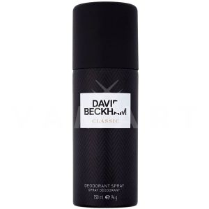 David Beckham Classic Deodorant Spray 150ml мъжки