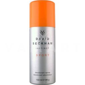 David Beckham Instinct Sport Deodorant Spray 150ml мъжки