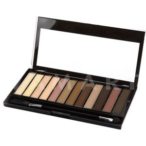 Makeup Revolution London Redemption Palette Essential Mattes 2 Палитра матови сенки 12 цвята