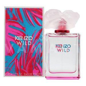 Kenzo Wild Eau de Toilette 50ml дамски