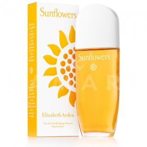 Elizabeth Arden Sunflowers Eau de Toilette 100ml дамски