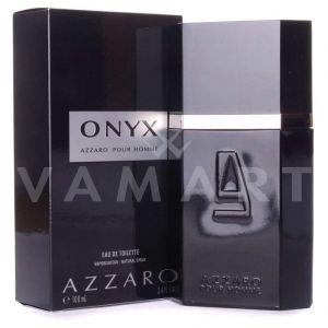 Azzaro Onyx Eau de Toilette 100ml мъжки