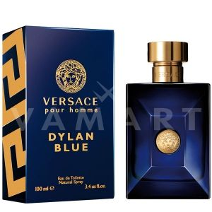 Versace Pour Homme Dylan Blue Eau de Toilette 50ml мъжки
