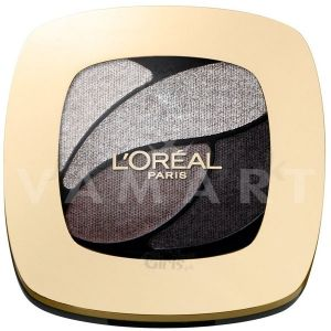 L'Oreal Paris Color Riche Les Ombres Eye Shadow 05 Velours Noir