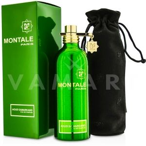 Montale Aoud Samarkand Eau de Parfum 100ml унисекс без опаковка