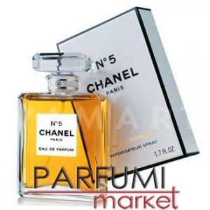 Chanel N°5 Eau de Parfum 35ml дамски без опаковка
