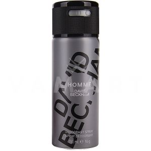 David Beckham Homme Deodorant Spray 150ml мъжки