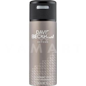 David Beckham Beyond Deodorant Spray 150ml мъжки