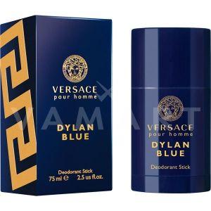 Versace Pour Homme Dylan Blue Deodorant Stick 75ml мъжки