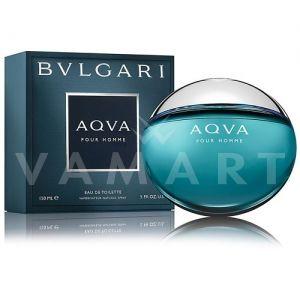 Bvlgari AQVA pour Homme Eau de Toilette 50ml мъжки