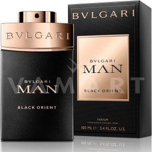 Bvlgari Man Black Orient Eau de Parfum 100ml мъжки парфюм без опаковка