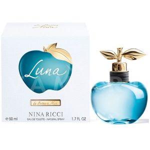Nina Ricci Luna Eau de Toilette 80ml дамски без опаковка