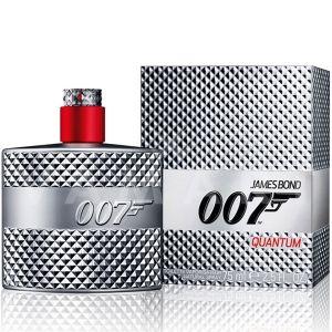 James Bond 007 Quantum Eau de Toilette 75ml мъжки без опаковка