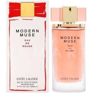 Estee Lauder Modern Muse Eau de Rouge Eau de Toilette 100ml дамски