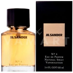 Jil Sander No 4 Eau de Parfum 100ml дамски
