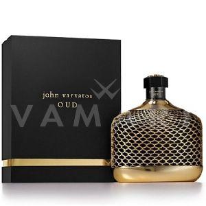 John Varvatos Oud Eau de Parfum 125ml мъжки без опаковка