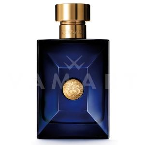 Versace Pour Homme Dylan Blue After Shave Lotion 100ml