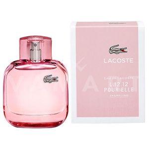 Lacoste Eau de Lacoste L.12.12 Pour Elle Sparkling Eau de Toilette 90ml дамски без опаковка