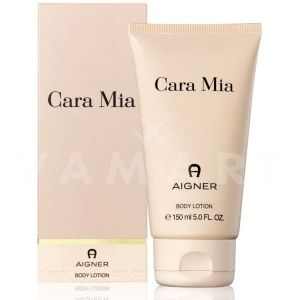 Aigner Cara Mia Body Lotion 150ml дамски