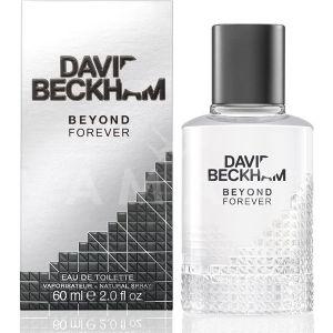 David Beckham Beyond Forever Eau de Toilette 40ml мъжки