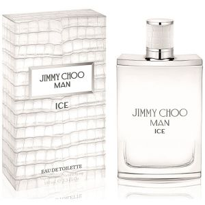 Jimmy Choo Man Ice Eau de Toilette 100ml мъжки без опаковка