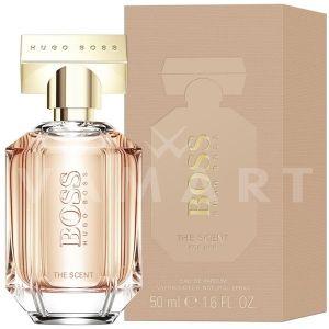 Hugo Boss Boss The Scent For Her Eau de Parfum 50ml дамски без опаковка