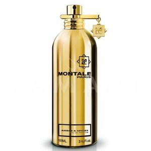 Montale Amber & Spices Eau de Parfum 100ml унисекс