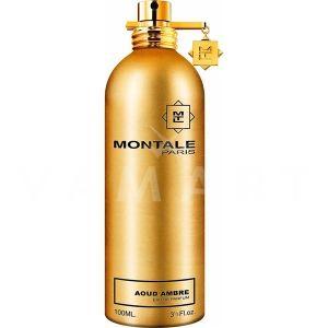 Montale Aoud Ambre Eau de Parfum 100ml унисекс