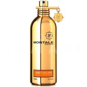 Montale Aoud Melody Eau de Parfum 100ml унисекс