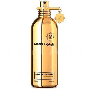 Montale Aoud Queen Roses Eau de Parfum 100ml дамски