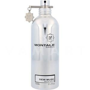 Montale Dew Musk Eau de Parfum 100ml унисекс