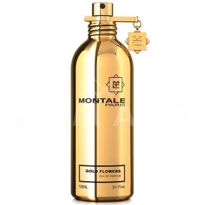 Montale Gold Flowers Eau de Parfum 100ml унисекс