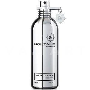 Montale Musk to Musk Eau de Parfum 100ml унисекс