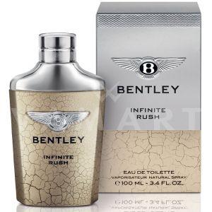 Bentley Infinite Rush Eau de Toilette 60ml мъжки
