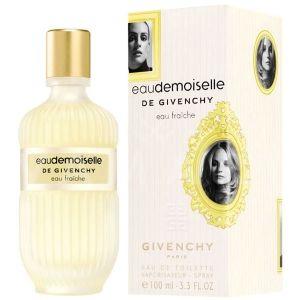 Givenchy Eaudemoiselle de Givenchy Eau Fraiche Eau de Toilette 100ml дамски без опаковка