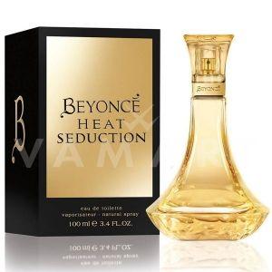 Beyonce Heat Seduction Eau de Toilette 100ml дамски