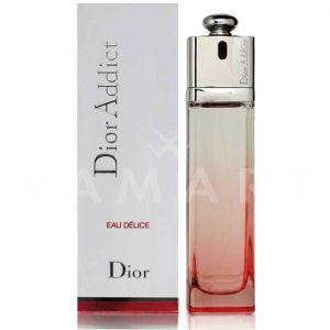 Christian Dior Addict Eau Delice Eau de Toilette 100ml дамски без опаковка