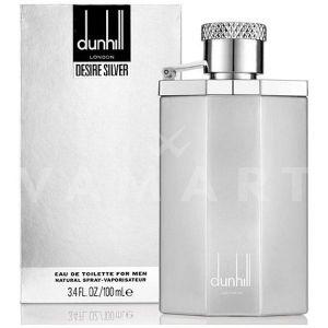 Dunhill Desire Silver Eau De Toilette 100ml мъжки