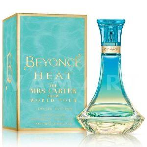 Beyonce Heat The Mrs. Carter Show World Tour Eau de Parfum 100ml дамски