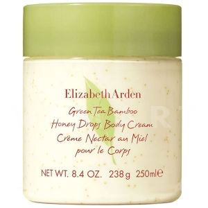 Elizabeth Arden Green Tea Bamboo Honey Drops Body Cream 250ml дамски